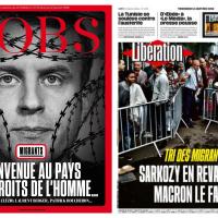 """La """"#FNisation des esprits"""" #EnMarche, """"faire barrage"""" qu'ils disaient ..."""