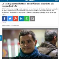 #Darmanin: Le port de Lille ou la nouvelle Éthique à Nicomaque. Billet (politique)...