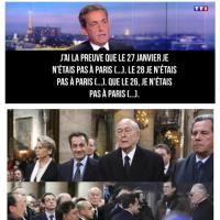 L' alibi de Sarkozy sur la #Libye tombe à l'eau..