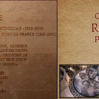 """[#Césaire] """"Cahier d'un retour au pays natal"""", le """"Martial"""" récital du #Panthéon, extrait ..."""