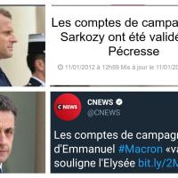 """Le """"candidat ristourne"""" et le """"validateur augmenté"""". Comptes de campagne..."""