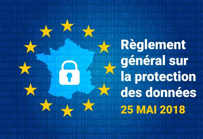 RGPD DPO 25 MAI DATA Protection
