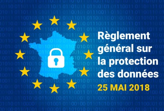RGPD DPO 25 MAI DATA Protection