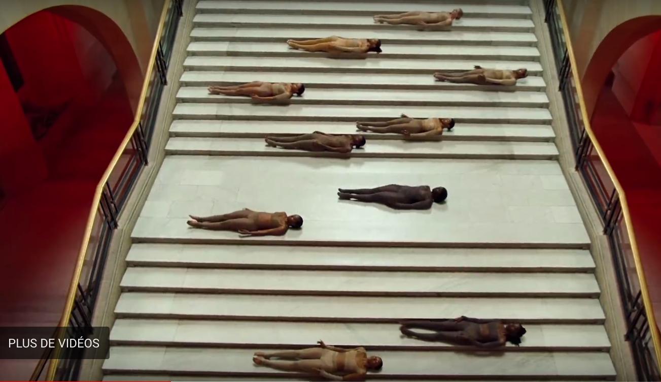 Traitre negrière esclaves bateaux