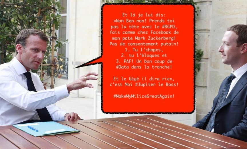 Affaire Benalla Macron Justice Milice Etat mis en examen