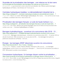 """De la #privatisation """"sans-gêne"""" des infrastructures en France: Ça va finir en #viaduc"""