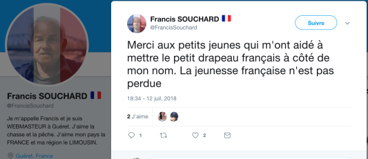 Francis Souchard