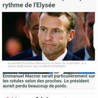 Emmanuel Macron: le «coup de la panne» ...