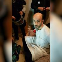 #RedoineFaïd arrêté, 1ère déclaration (presque).