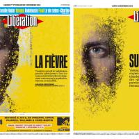 #GiletJaunes: Revue de presse internationale|La France de #Macron à la Une, et ça rigole jaune...