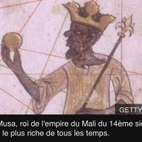 Top 10 des hommes les +riches du monde de tous les temps | Mansa Moussa 1er, Roi du Mali ...