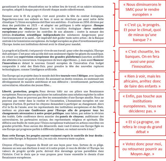 Lettre Macron Citoyens Europe 3