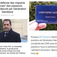#Castaner & #Salvini |Non rien ...