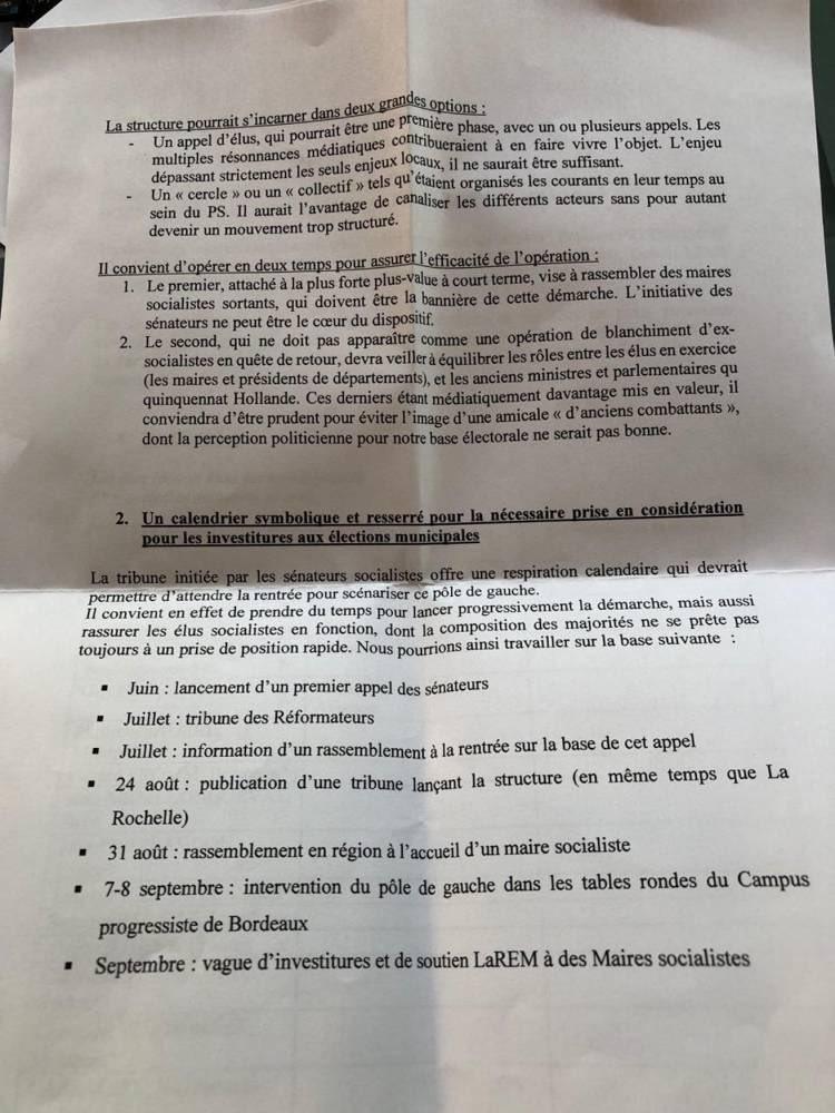 JM Girier Macron liquider PS 1