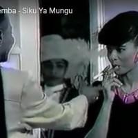 """Siku Ya Mungu"" | Billet avec zéro % de #politicien ""logé-nourri-blanchi"" dedans.."