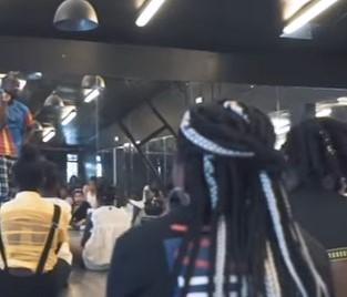 AfroDance YannMoix antisémitisme Islamophobie