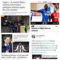 #Racisme: les antécédents de Pierre Ménès| Peau #noire & masques #blancs, séquence foot, sans filet ...