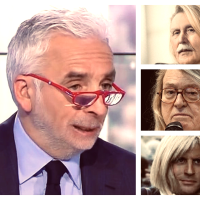 A qui profite #Zemmour? | Question Prioritaire de Complicité [QPC] Billet politique, avis...
