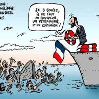 #Immigration : La France, les quotas ou la «politique d'intérim» …