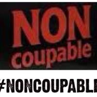 #SextapeGriveaux | La réponse de @Twitter: «Je plaide #NonCoupable!».