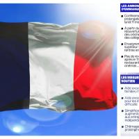 """#11Mai2020 : #indépendance de la """"République des #Confinés Liberés"""" #ViveLaRepublique!"""