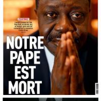 Le Pape est mort |«Droit au paradis», il s'en est allé et sera «À jamais le Premier»... #Diouf