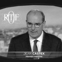 Jean Castex, 1er Ministre ...