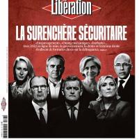 De «l'#ensauvagement politique» en France...