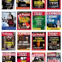 De l'#ensauvagement de la presse française ou le #bal des #pleureuses : «#OnPeutPuRienDire» qu'ils disent...