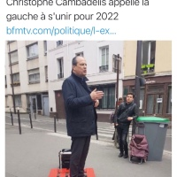 #Amish(politique): le «#PS Comedy Club», la suite...