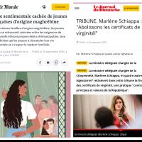 De la vie sexuelle de la «fille d'immigré», une obsession française...