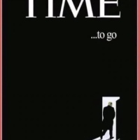 #Trump: Time to go... au diable!