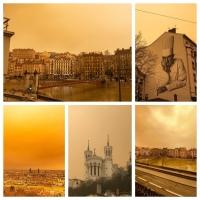 «Orange is the new #Lyon» …
