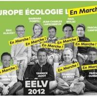 Yannick Jadot, le prochain Ministre Vert…