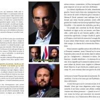 """Les agapes de la """"tenaille identitaire"""" ou """"l'exquise"""" complicité de la team Valls..."""