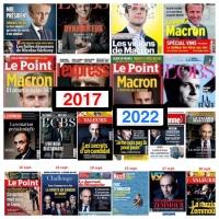 La «fabrique des opinions» ou comment se qualifier au 2nd tour d'une présidentielle